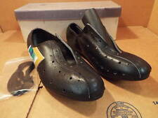 New-Old-Stock Kendaroy (Belgian Made) Leather Cycling Shoes - Size 41 (Euro)