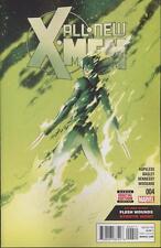 All New X-Men #4   NOS!
