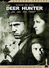 The Deer Hunter (Dvd, 2005, Special Edition)