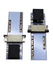 LED Solderless Connectors, LED Lighting