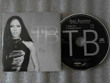 CD-TONI BRAXTON-HE WASN'T MAN ENOUGH_LA REID AND BABYFACE-(CD SINGLE)2000-2TRACK
