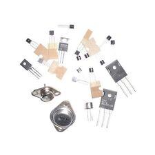 ca 20 Transistoren - Sortiment / Transistor Transistors