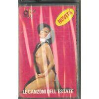 AA.VV MC7 Le Canzoni Dell' Estate / SPK 003 Sigillata