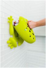 Boon FROG POD Baby Bath Toy Scoop BNIB