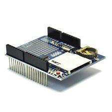 3.3V Data Logger Module XD-204 Logging Shield Recorder Shield for Arduino UNO SD
