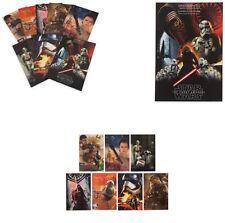 Litografie Star Wars:Il Risveglio della Forza edizione limitata 10.000 nel mondo