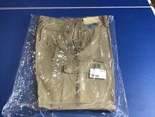 Brand New Beretta Khaki Pants Size 40        B04