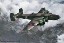 Revell 1:72 Handley Page Halifax Mk.III Plastic Model Kit 04936 RVL04936