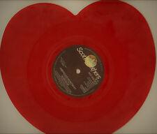 Survivor - Heart Shaped Pic Disc -American Heartbeat-1982 Scotti Bros SCTA102813