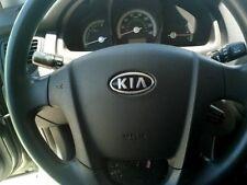 2005-2010 KIA SPORTAGE LEFT DRIVER SIDE STEERING WHEEL AIRBAG BLACK