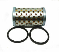 New 5 Pcs Oil Filter Element Royal Enfield Classic 350& 500cc Motorcycle