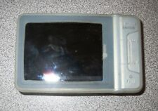 "E-matic 4GB MP3/Video Player 2.4"" Screen 5MP Video Cam, Radio - Not Working!"