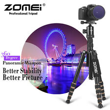 Zomei Z699 Ball Head Tripod Monopod for Digital Camera Canon Nikon Sony Samsung