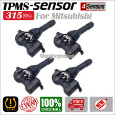 SET(4) 4250C276 Tire Pressure Sensor for Mitsubishi Outlander Mirage TPMS Sensor