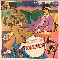 THE BEATLES ~ A Collection Of Beatles Oldies ~ Rare 1966 UK first issue vinyl LP