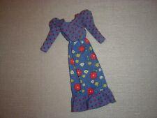Vintage Barbie - Best Buy #3343 Peasant Dress