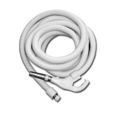 Central Vacuum 35'  Hose for TurboCat Central Vac