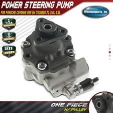 Power Steering Pump for VW Touareg Audi A8 Q7 Porsche Cayenne 3.0tdi 7L8422154G
