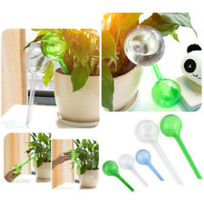 S/L Useful Water Houseplant Plant Pot Bulb Automatic Self Watering Device New