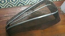 1936 Hudson terraplane Grille, Hudson grille, rat rod grille, RARE!!