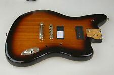 Fender Modern Player Jaguar corpo chitarra e ferramenta in mogano 0659