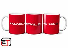 Ducati Panigale V4 S Mug And Coaster Gift Set