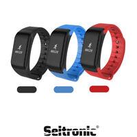 Fitness Tracker Aktivitätsband Fitness Armband Schrittzähler Herzfrequenz Puls