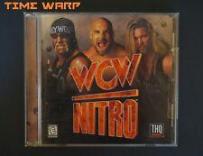 WCW Nitro (PC, 1999)