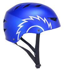 New Razor Youth Multi-Sport Helmet for Ages 8+ - Satin Blue