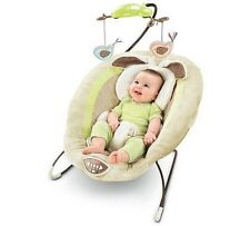 Fisher-Price - My Little Snugabunny Bouncer