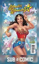 WONDER WOMAN 77 SPECIAL #3 (DC 2016 1st Print) COMIC