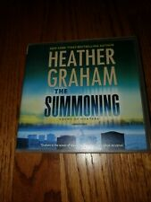 The Summoning by Heather Graham (Krewe of Hunters Series #27)