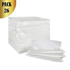Auto Visor Tissue Refills 26Bags 24pcs/bag Paper Tissue Car Visor Paper Napkin