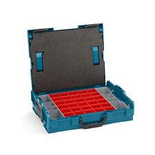 Bosch Sortimo L-Boxx 102 Edition Limitée(Makita Style) avec Rangement A3