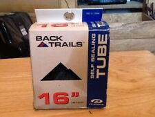 Back Trails Self Sealing Tube 16 inches Contains Liquid Sealant