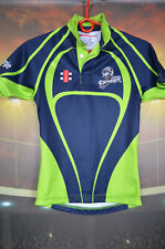 YORKSHIRE CARNEIGE GRAY-NICOLLS RUGBY HOME SHIRT (4XS BOYS) JERSEY TOP TRIKOT