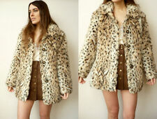 Women's Basic 1970s Grunge Vintage Coats & Jackets