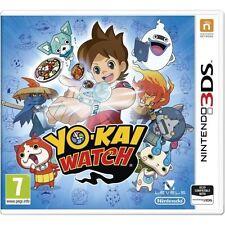 Yo-kai Watch Nintendo 3ds Yo Kai