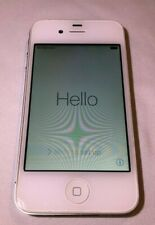 Apple iPhone 4s - 32GB - White (Unlocked) A1387 Used