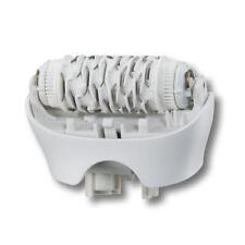 Braun Depiladora Depilación cabeza extra ancho para Silk-epil xpressive 7 y 9 5377 5378