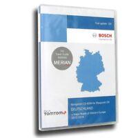 Navi CD für Mercedes Comand APS 2.0 2.5 DX Deutschland E W210 2013 2014 TomTom