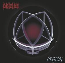 Deicide 'Legion' CD - NEW