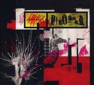 PIROSHKA - BRICKBAT [CD]