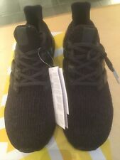 Adidas Ultra Boost 3.0 Triple Black UK Size 11 - With Box