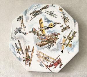 A Springbok World War 1 Fighter Planes 500 Piece Puzzle Vintage 1968 UNCOUNTED