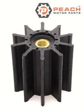 Peach Motor Parts PM-22000K Impeller, Water Pump (Neoprene); Replaces Sherwood®
