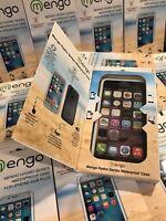 Waterproof iPhone 6s Plus & iPhone 6 Plus Case | Slim  Shockproof | Black edge