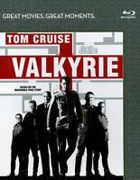 Valkyrie BLU-RAY Bryan Singer(DIR) 2008