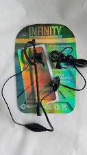 Infinity Handsfree Earpiece and Microphone H900E3 Nokia 8200 3300 8800 Series