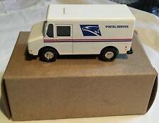 "1/36 USPS LLV  United States Postal Service Mail Delivery Truck Diecast Model 5"""
